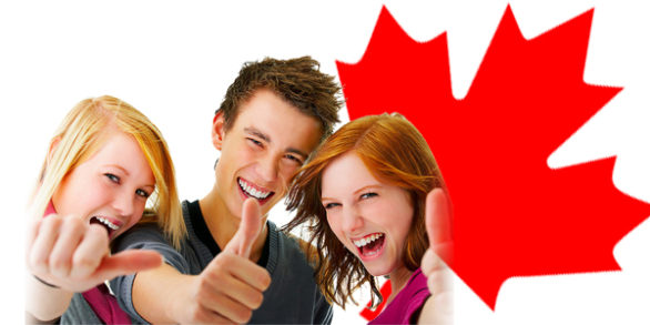 Study in Canada: Everything You Wanted to Know About Admissions