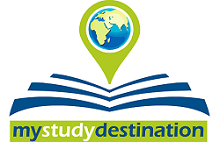 My Study Destination- Study Abroad