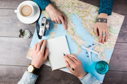 How to Plan your Studies Abroad in a Perfect Manner?