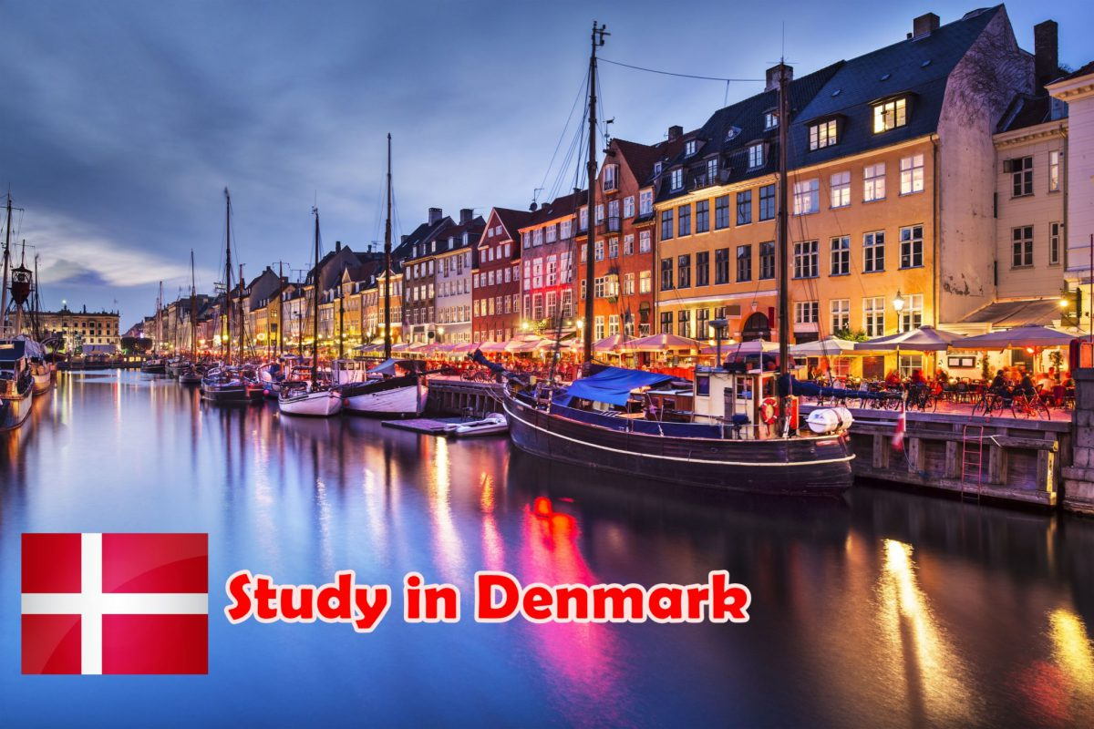 Reasons for Studying in Denmark