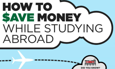 6 Amazing Ways to Save Money While Studying Abroad