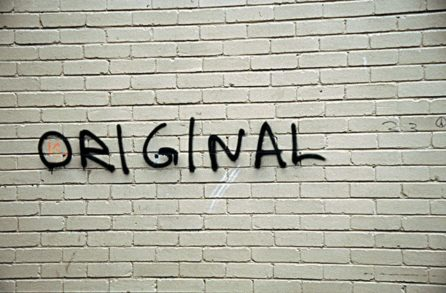 Why being 'original' is important while applying to a university?