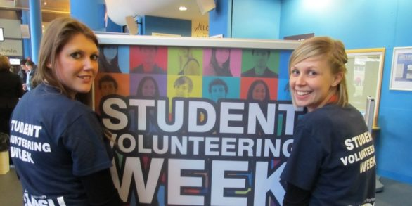 Why is Volunteering Important for Your Career Goals?