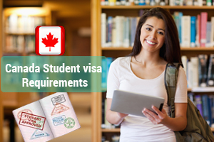 Prerequisites for Studying in Canada