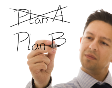 Why is Backup Plan Important when you're Appearing for Boards?