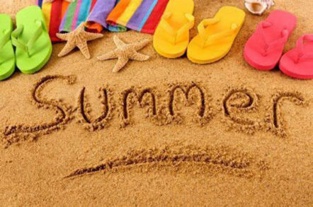 5 Ways to Plan Out Your Summer