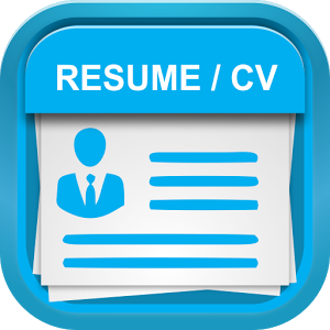 Apps to Create an Impressive CV