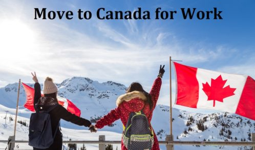 Your Essential Guide to Moving to Canada for Work