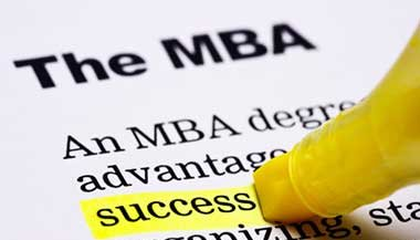 Career Benefits of Doing an MBA