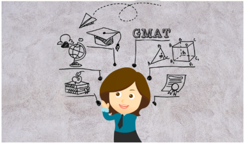 Reasons to Take GMAT