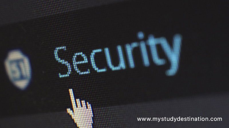 Study in the UK and Europe: Top Masters Programs in Cyber Security