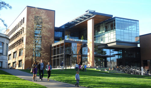 Top Things to Look For in a Business School