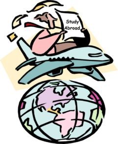 changing face of study abroad