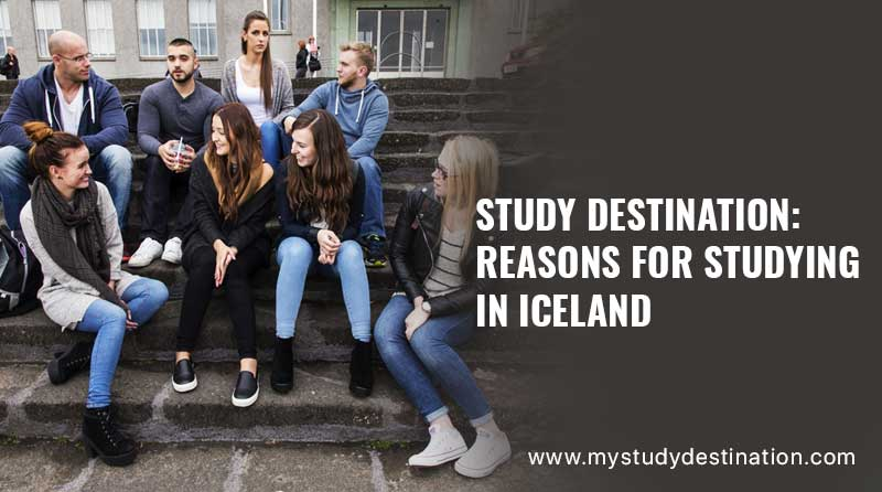 Study Destination: Reasons for Studying in Iceland