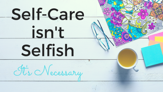 Self-Care Tips That I Follow During My Work Hours