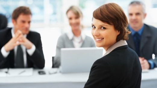 How to Make a Good First Impression at an Interview?
