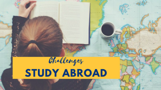 Biggest Hurdles to Planning Your Study Abroad Journey