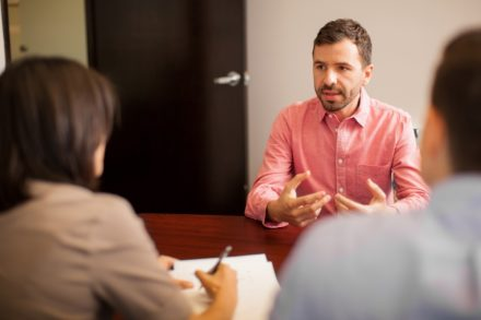 Ways to Nail Your International Master's Interview