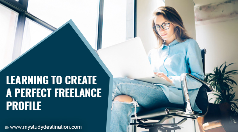 Learning to Create a Perfect Freelance Profile
