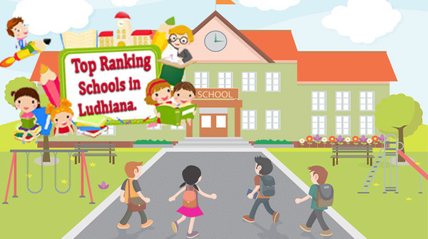 Top Schools in Ludhiana