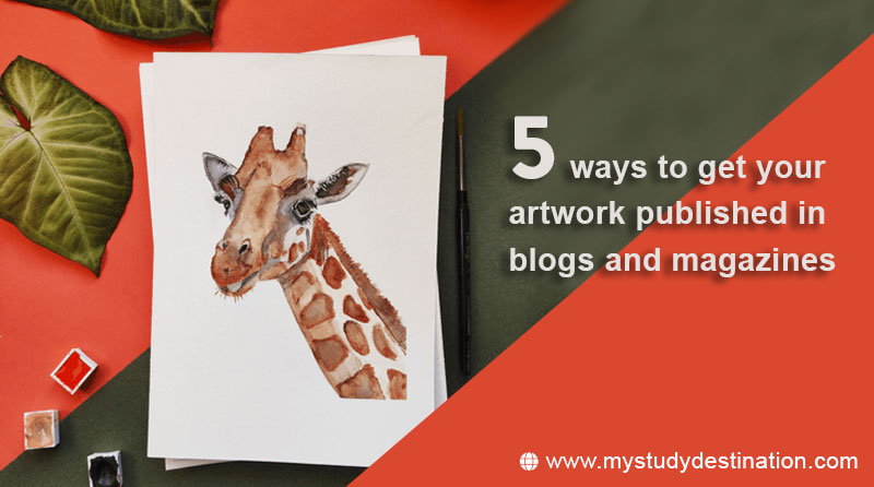 5-ways-to-get-your-artwork-published-in-blogs-and-magazines
