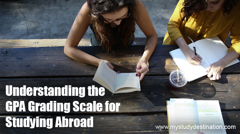 Understanding-the-GPA-Grading-Scale-for-Studying-Abroad