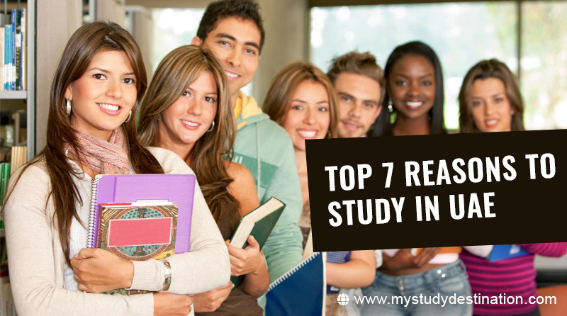 Top-7-Reasons-to-Study-in-UAE